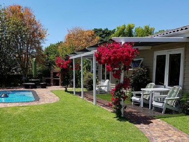 Holiday Accommodation Sedgefield